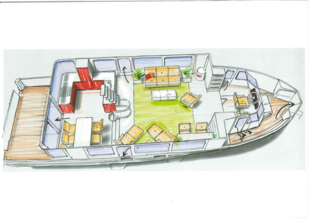 Woonjacht-Nieland Design- HUIZEN010