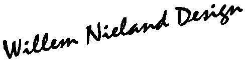 Willem Nieland Yacht Design