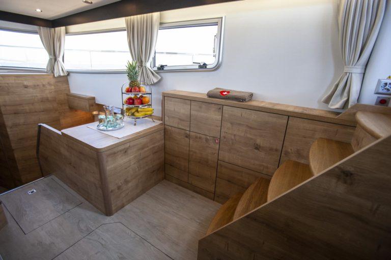 Andante 400AC DJ Aquanaut Willem Nieland Design