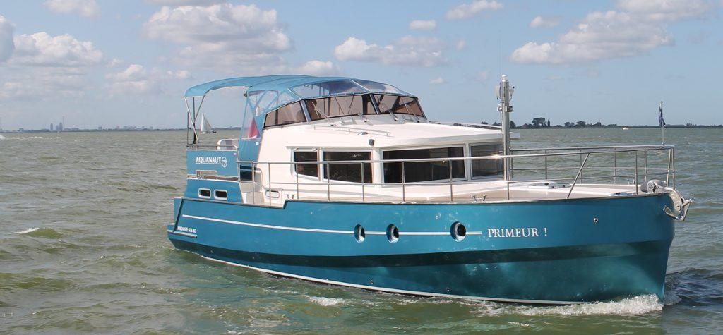 Andante 438AC Aquanaut Willem Nieland Design