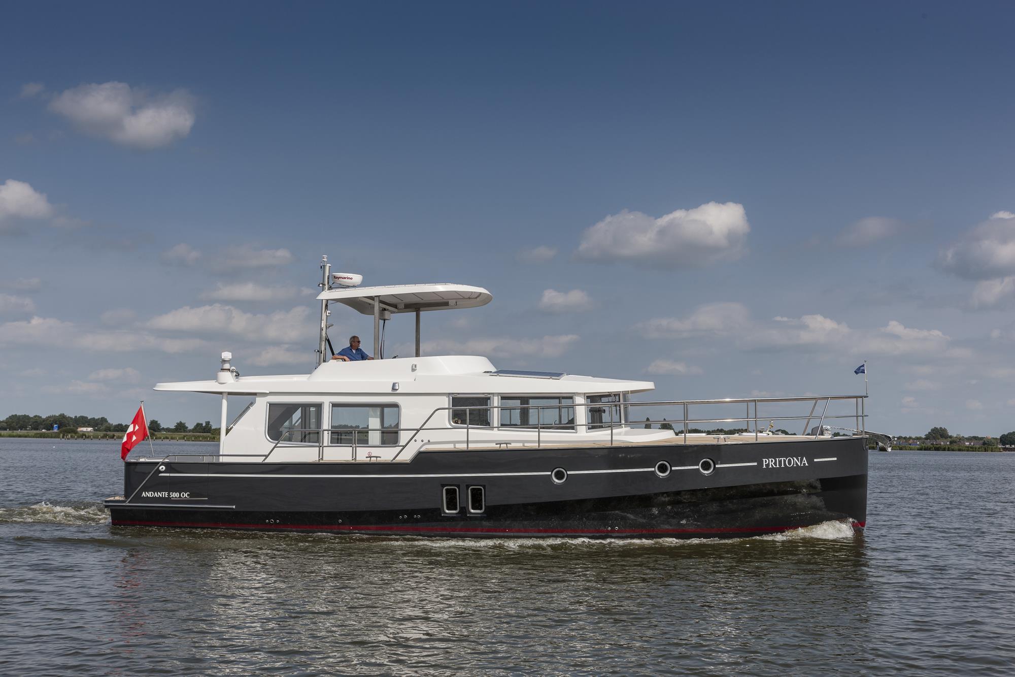 Andante 500OC Aquanaut Willem Nieland Design