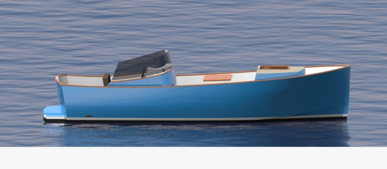 Trinity Tenders Willem Nieland Design