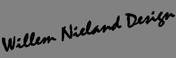 Willem Nieland Design